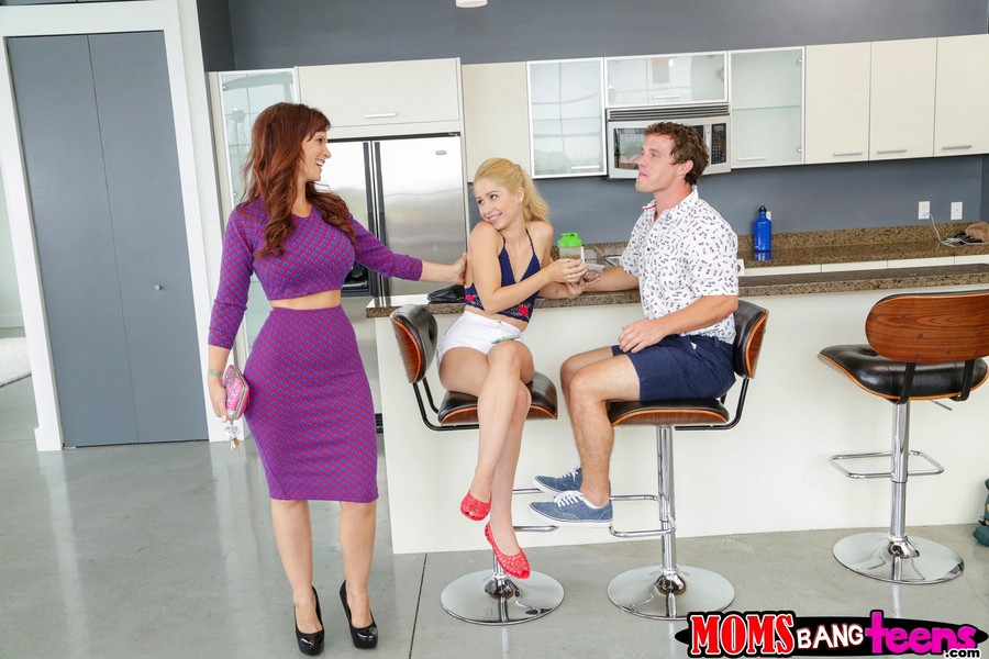 Realitykings sneaky sex alexa tomas joel tomas more th - 3 part 9