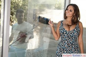 Naughty America Ava Addams & Van Wylde in I Have a Wife 1