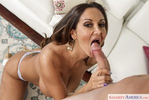 Naughty America Ava Addams & Van Wylde in I Have a Wife 4