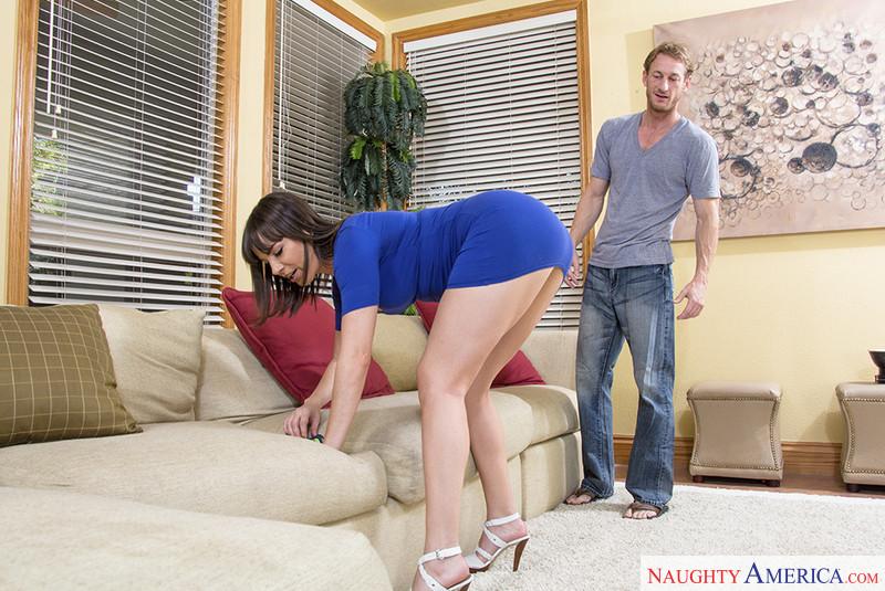 Naughty Neighbor Porn 20