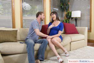 Naughty America Dana DeArmond in Neighbor Affair with Ryan Mclane 2