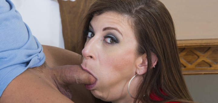 Naughty America Sara Jay & Marco Ducati in My Friends Hot Mom