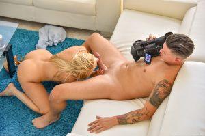 Ftv Milfs Ashley & Brad in Mutual Pleasure 29
