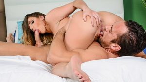 Naughty America Brooklyn Chase & Johnny Castle in My Wife's Hot Friend 6