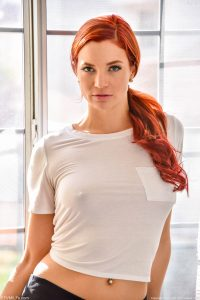 Ftv Milfs Jayden Redhead Perfection 25