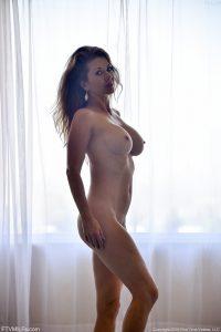Ftv Milfs Raquel Devine in Private Workout with Davion 30