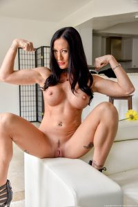 Ftv Milfs Starri in Strong & Sensual 14