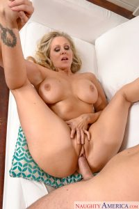 Naughty America Julia Ann in My Friend's Hot Mom with Ryan Ryder 11