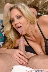 Naughty America Julia Ann in My Friend's Hot Mom with Ryan Ryder 4