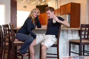 Naughty America Julia Ann in My Friend's Hot Mom with Ryan Ryder 1