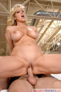 Naughty America Julia Ann in My Friend's Hot Mom with Ryan Ryder 9