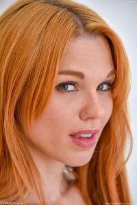 Ftv Milfs Jayme in Redhead Revisited 14