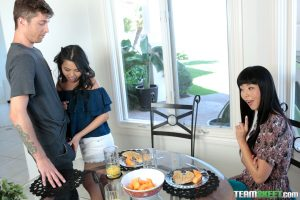 Bad Milfs Cindy Starfall and Marica Hase in Bad & Breakfast 5