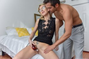 Ftv Milfs Laura & Donnie in Lustful Attraction 29