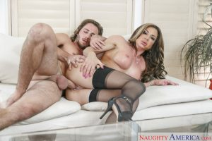 Naughty America Nina Dolci in My Friend's Hot Mom with Lucas Frost 2