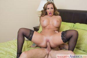 Naughty America Richelle Ryan in My Friends Hot Mom 9